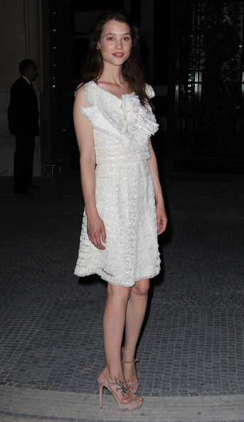 Astrid Berges Frisbey Shoes