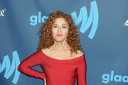 Bernadette Peters Bandage Dress