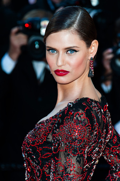Bianca Balti Beauty