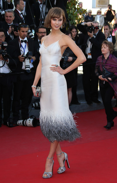 Louis Vuitton at the 2013 Cannes Film Festival