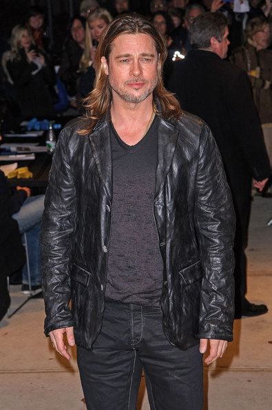 Celebs at the 'Killing Them Softly' Premiere