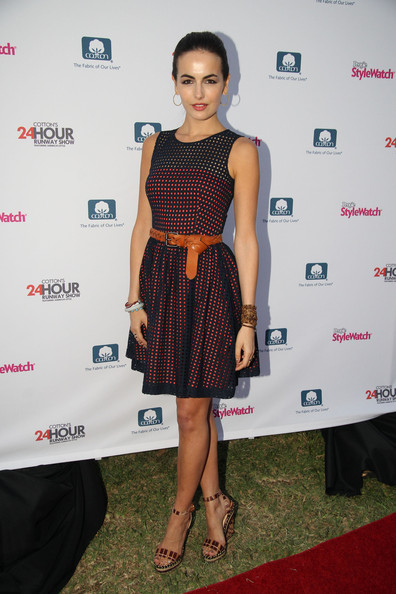 Camilla Belle Day Dress