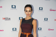 Camilla Belle Wedges