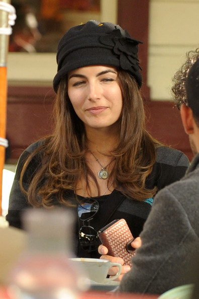Camilla Belle Hats
