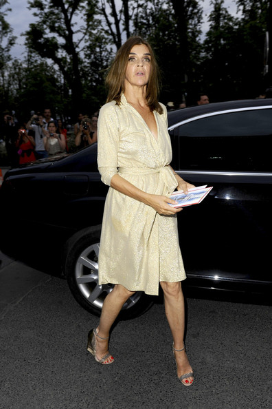 Carine Roitfeld Cocktail Dress