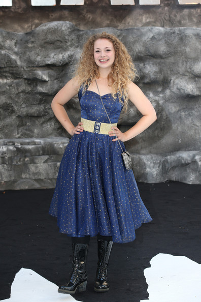 Carrie Fletcher Clothes