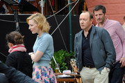 Cate Blanchett and Kevin Spacey Photo