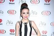 Cher Lloyd Basketball Sneakers