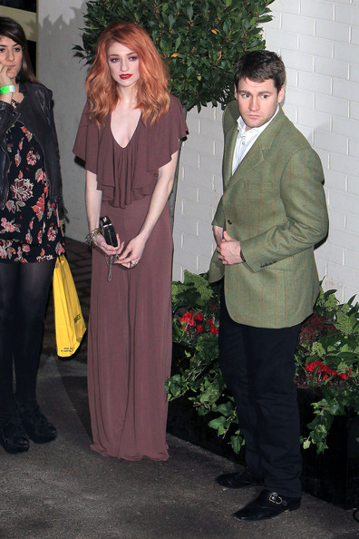 More Pics of Nicola Roberts Jumpsuit (1 of 12) - Nicola Roberts Lookbook - StyleBistro