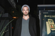 Chris Pine Classic Jeans