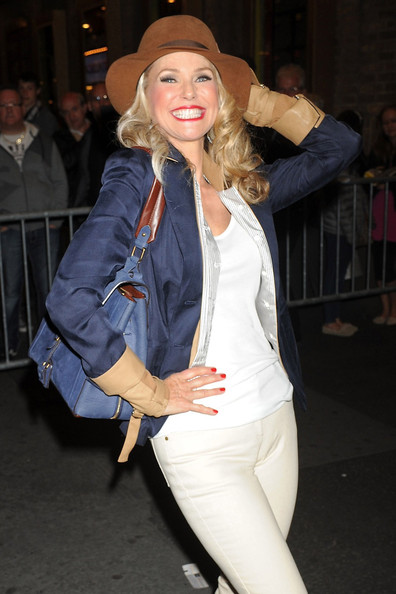 Christie Brinkley Beauty