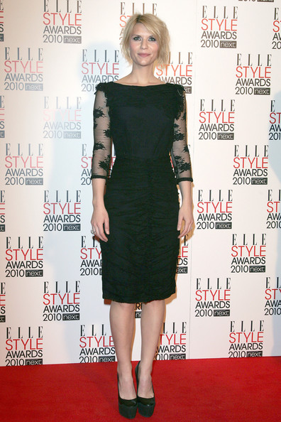 The 2010 Elle Style Awards