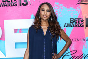 Cynthia Bailey Cocktail Dress