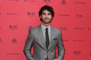 Darren Criss Men's Suit