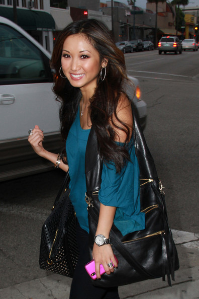 More Pics of Brenda Song Sterling Bracelet Watch (2 of 19) - Sterling Bracelet Watch Lookbook - StyleBistro