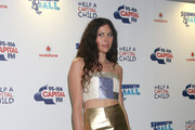 Eliza Doolittle Tube Top
