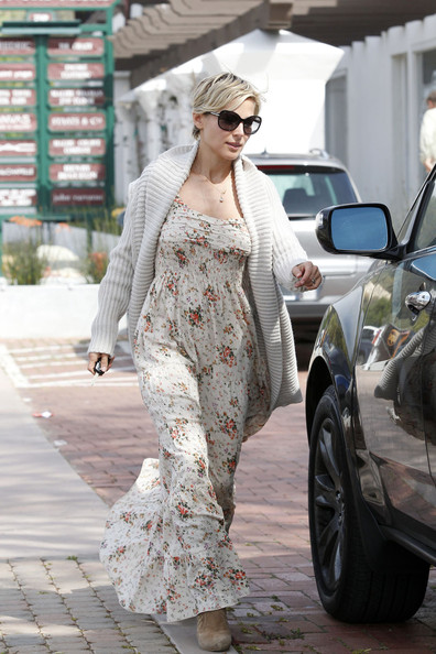 Elsa Pataky Clothes