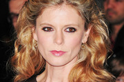 Emilia Fox Half Up Half Down
