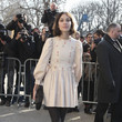 Alexa Chung's Baby Doll Dress