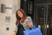 Frankie Sandford Maternity Dress