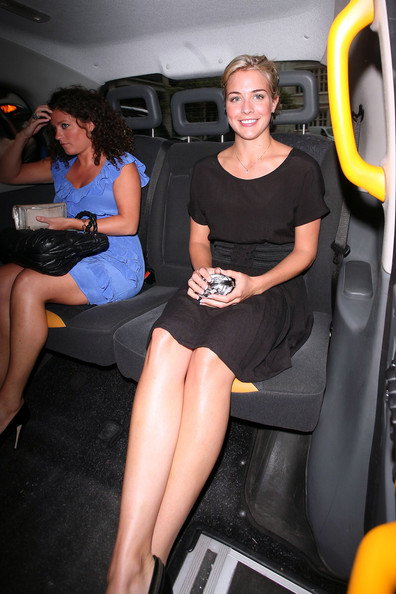 More Pics of Gemma Atkinson Pumps (1 of 9) - Gemma Atkinson Lookbook - StyleBistro