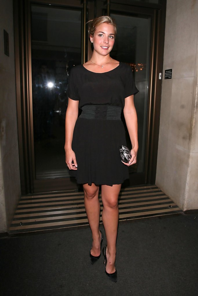 More Pics Of Gemma Atkinson Pumps 6 Of 9 Gemma