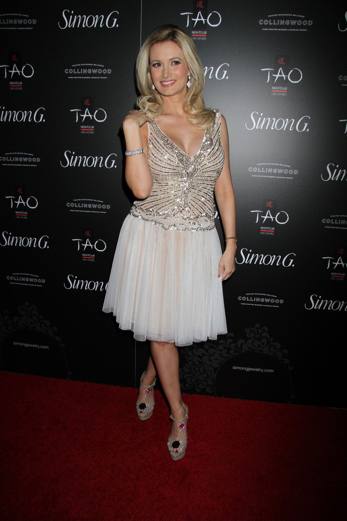 Holly Madison Cocktail Dress Holly Madison Looks