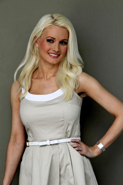 More Pics Of Holly Madison Day Dress 1 Of 11 Holly Madison