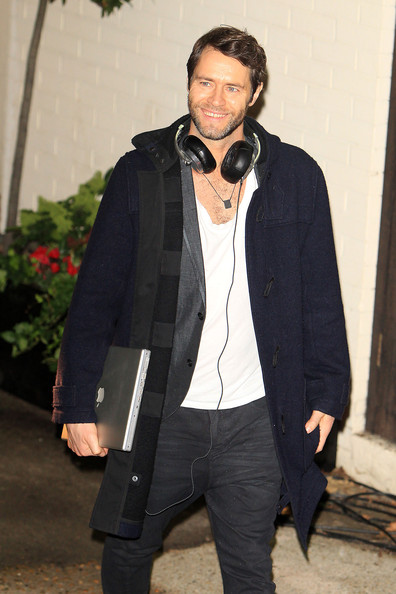 Howard Donald Wool Coat