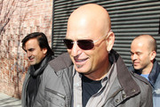 Howie Mandel Fitted Jacket