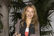 Izabella Miko Suede Shoulder Bag