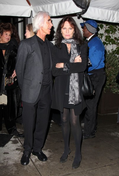 Stars at the 'Les Mis' Party at Spago