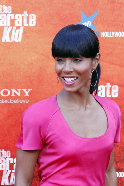 Jada Pinkett Smith Jewelry