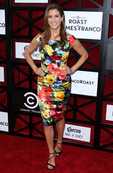 More Pics of Kate Walsh Print Dress (4 of 20) - Kate Walsh Lookbook - StyleBistro