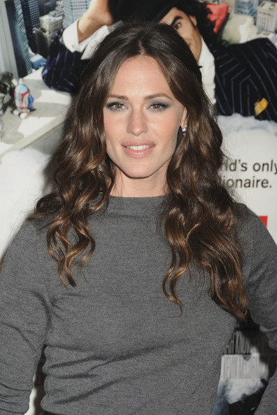 long hairstyles pictures. Jennifer Garner Long Hairstyles