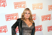 Jennifer Coolidge Cocktail Dress