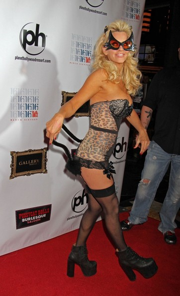 Jenny McCarthy Shoes