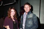 Jensen Ackles Denim Jacket