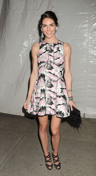 More Pics of Hilary Rhoda Evening Sandals (1 of 3) - Hilary Rhoda Lookbook - StyleBistro