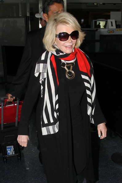 Joan Rivers Accessories