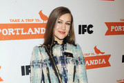 Joanna Newsom Long Skirt