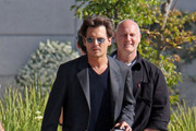 Johnny Depp Blazer