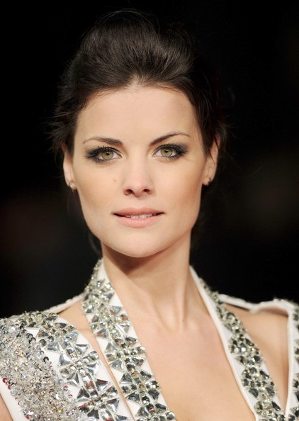 More Pics of Jaimie Alexander Beaded Dress (3 of 18) - Dresses & Skirts Lookbook - StyleBistro