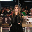 Ella Henderson at the 'Twilight Saga: Breaking Dawn - Part 2' London Premiere