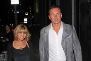 Julian McMahon Leather Jacket