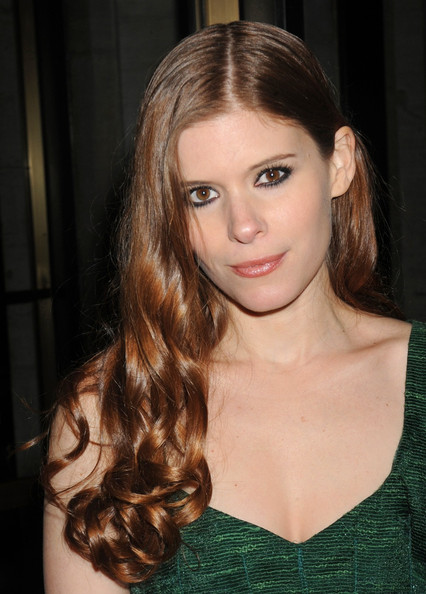 Kate Mara Long Curls