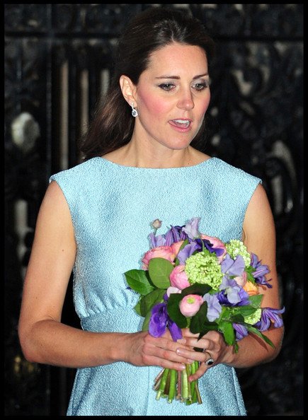 Kate Middleton Hair