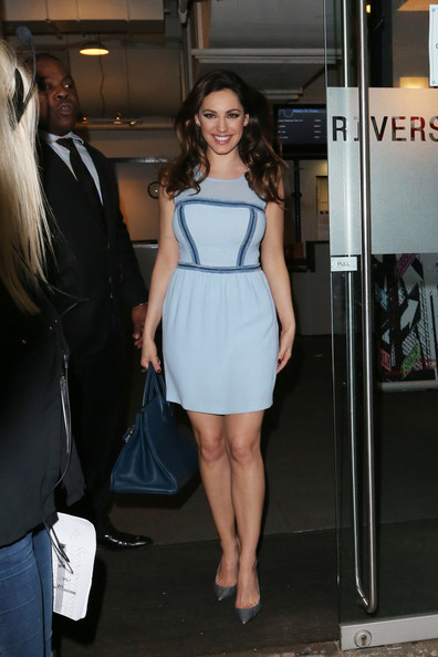Kelly Brook Cocktail Dress