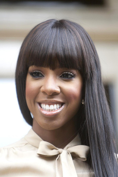 Kelly Rowland H... Kelly Rowland Hairstyles On X Factor