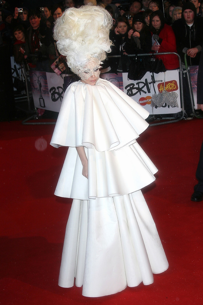 lady gaga evening dress lady gaga dresses amp skirts looks